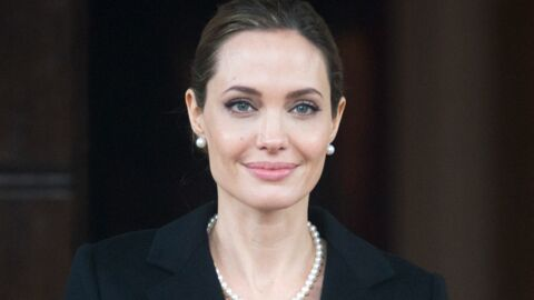 Angelina Jolie: un film sur le combat de sa mère