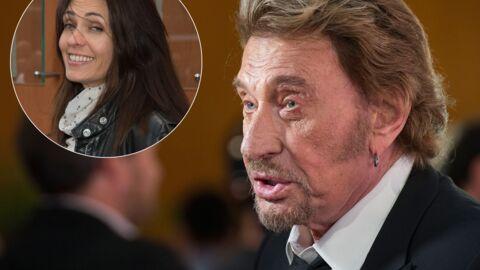 Johnny Hallyday et Amanda Sthers renvoyés en correctionnelle suite à une plainte d'Adeline Blondieau