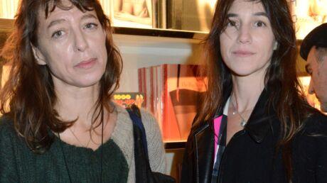 Charlotte Gainsbourg évoque le difficile deuil de sa sœur Kate Barry