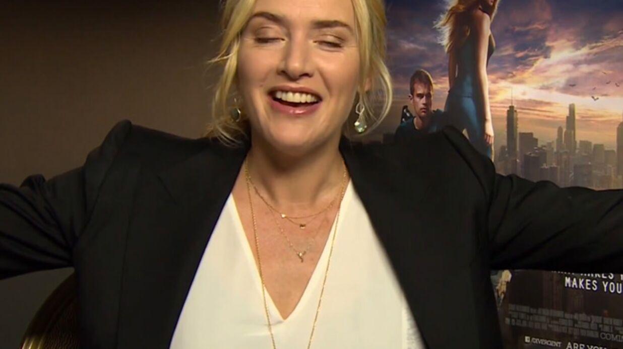 VIDEO Scarlett Johansson, Hugh Jackman, Kate Winslet: leurs vœux de bonheur à une mariée