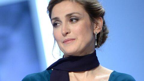 Julie Gayet dément s'être fait refouler d'une boîte de nuit à Cannes