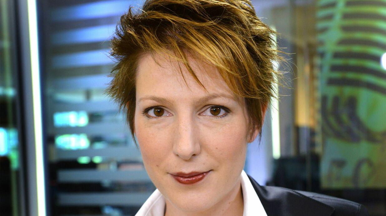 Natacha Polony quitte Le Grand Journal de Canal +