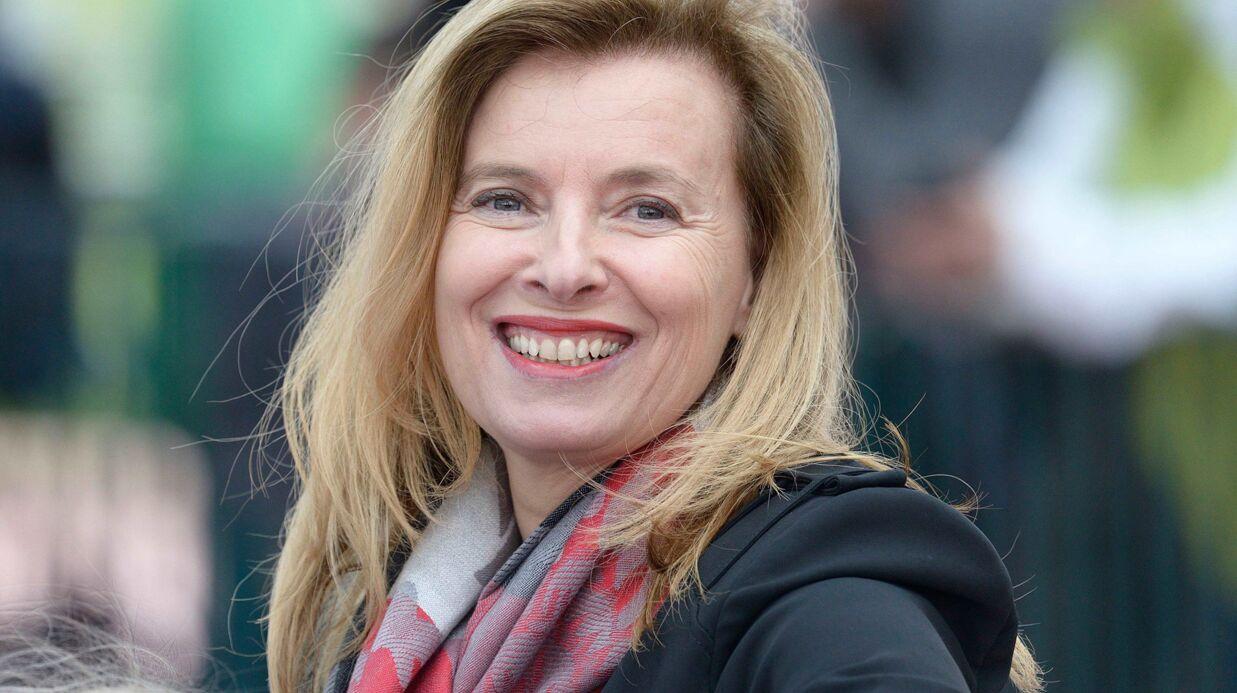 Valérie Trierweiler: un rappel à l'ordre de la justice pour avoir giflé un homme