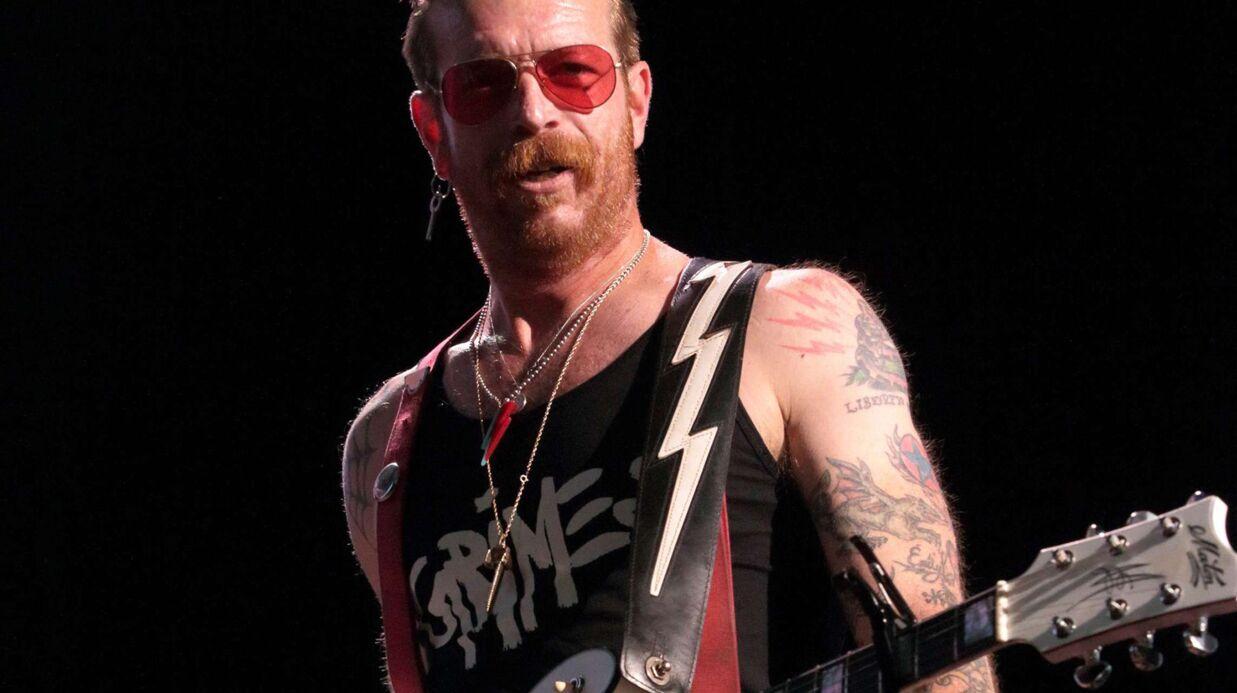 Outrés par les propos du chanteur des Eagles of Death Metal, deux festivals français les déprogramment