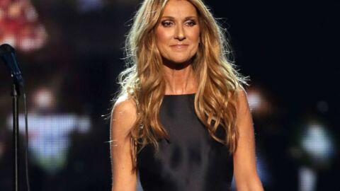 Le jour où Céline Dion a écrit un message dans le ciel pour René Angélil