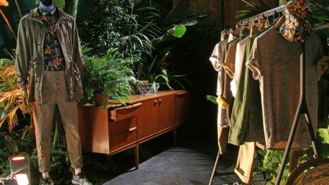 Celio lance sa collection printemps-été 2016 et deux pop up stores parisiens