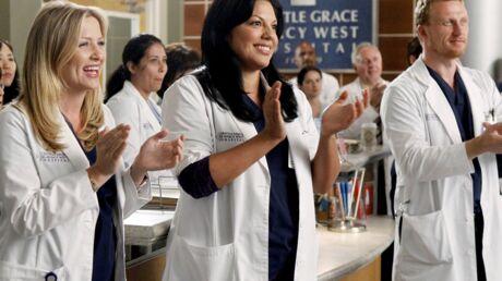 Grey's Anatomy: une des actrices principales de la série s'en va