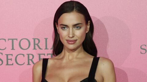 PHOTO Irina Skayk montre ses fesses sexy en string lors d'un plongeon