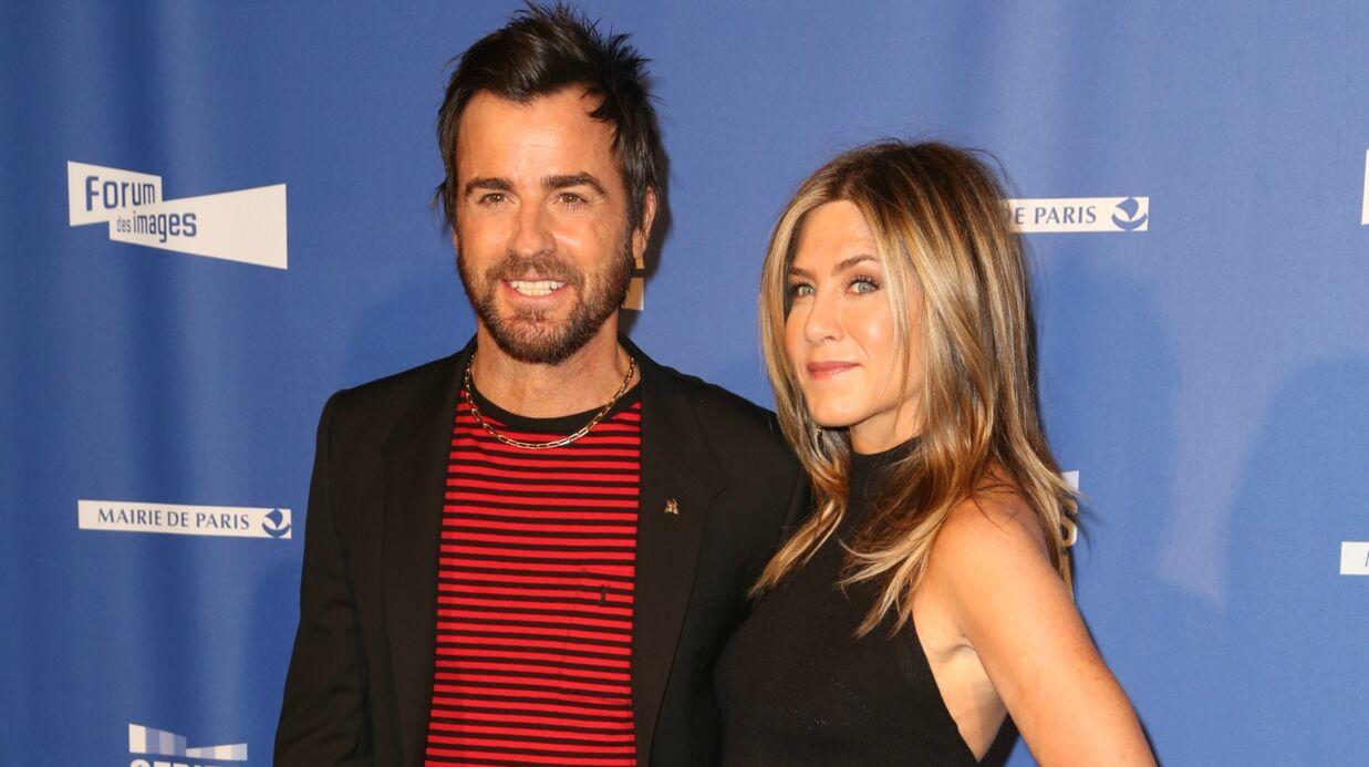 Jennifer Aniston et Justin Theroux: un de leur voisin leur fait vivre un vrai cauchemar