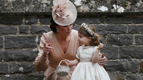 PHOTOS Mariage de Pippa Middleton: George et Charlotte à croquer dans leurs tenues