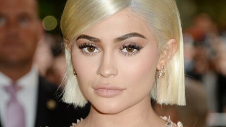 PHOTO Kylie Jenner topless et sexy, elle enflamme Instagram