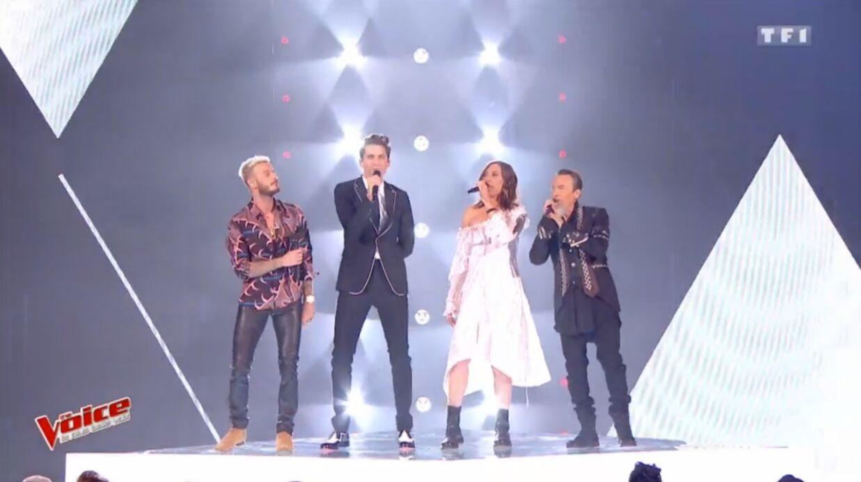 The Voice: découvrez les talents éliminés après les premiers directs