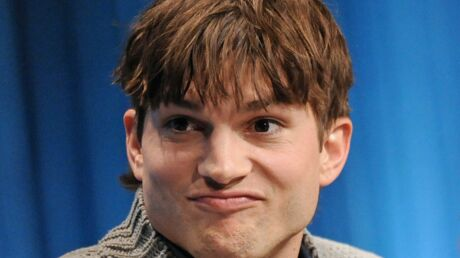 Ashton Kutcher va voyager dans l'espace