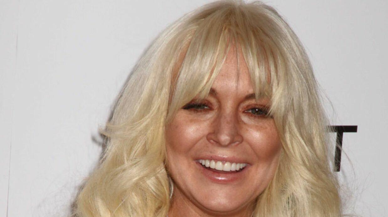 Lindsay Lohan aurait payé une porn star pour passer la nuit avec elle