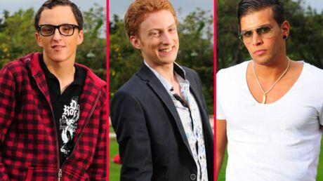 DIAPO La belle et ses princes: découvrez les 17 prétendants de Nelly