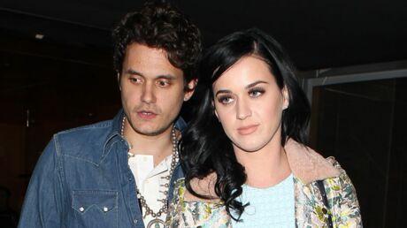 Nouvelle rupture pour Katy Perry et John Mayer