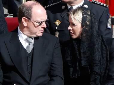 Albert II de Monaco et Charlène enfin réunis
