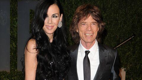 Mick Jagger: l'autopsie confirme le suicide de sa compagne