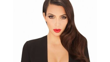 Kim Kardashian lance sa ligne capillaire