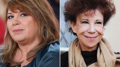 Michèle Bernier boudée par les Enfoirés: Véronique Colucci lui répond