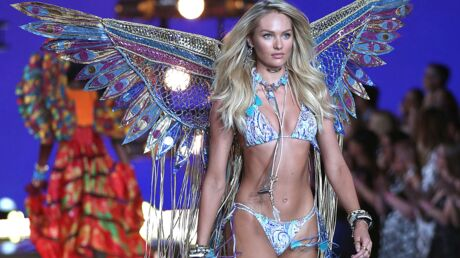 PHOTO Candice Swanepoel officialise sa grossesse sur Instagram