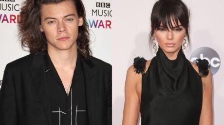 Harry Styles: la tablette de sa mère piratée, des photos de Kendall Jenner et lui ont été dévoilées