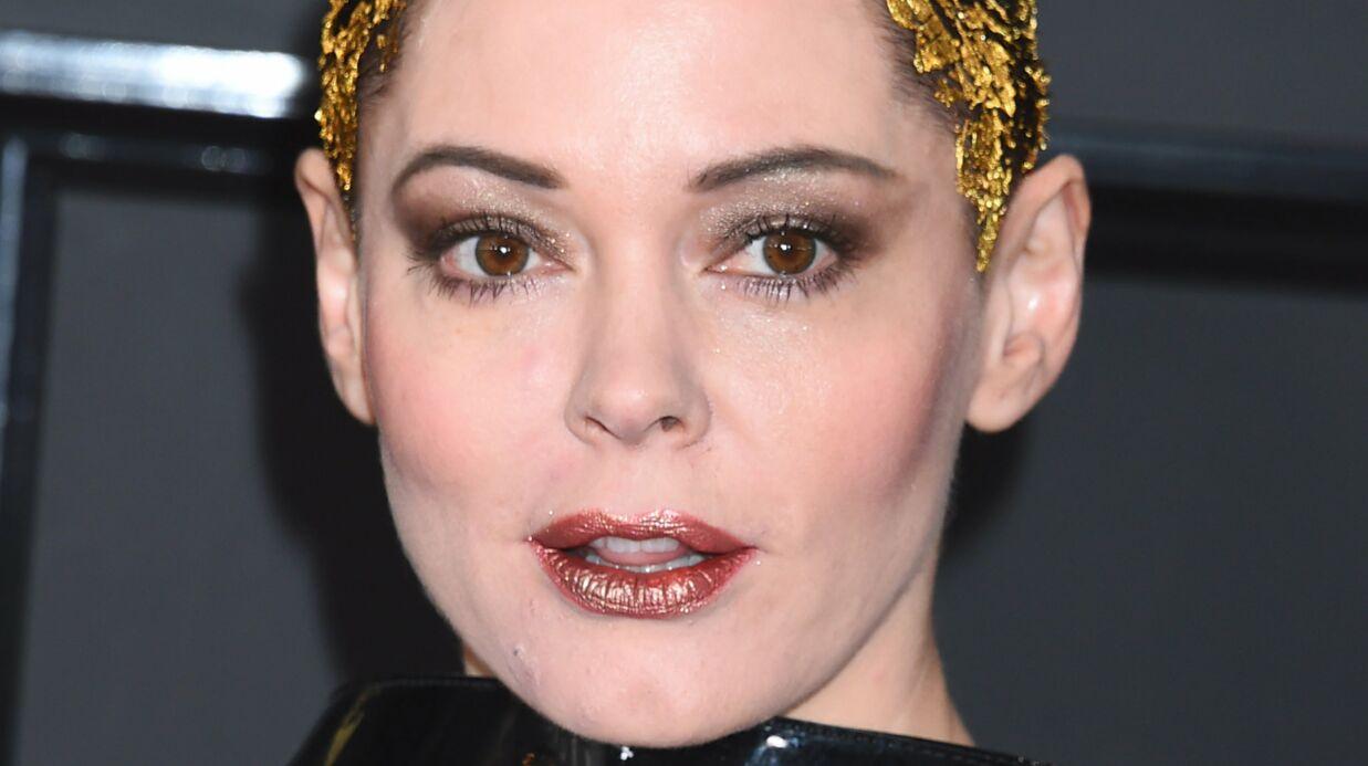 Rose McGowan (Charmed): une sextape fuite sur la toile, elle saisit la justice