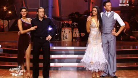 Shy'm grande gagnante de Danse avec les stars 2