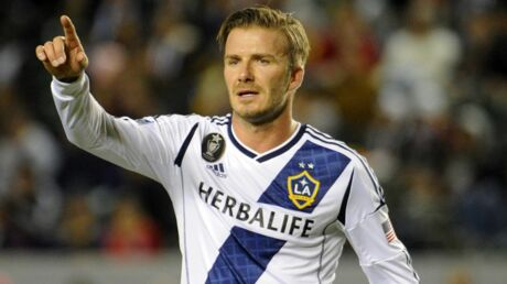 David Beckham : bye bye Los Angeles