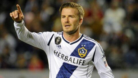 David Beckham: bye bye Los Angeles