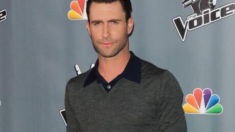 Adam Levine sacré homme le plus sexy du monde
