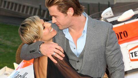Elsa Pataky et Chris Hemsworth: le deuxième enfant est DÉJÀ en route!