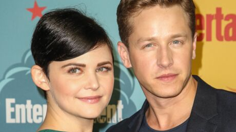 Ginnifer Goodwin (Once Upon a Time) enceinte de son premier enfant
