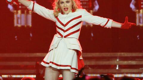 DIAPO Madonna domine le classement des chanteurs les mieux payés du monde
