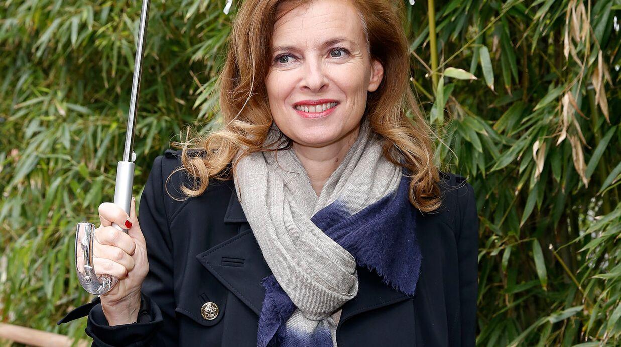 Valérie Trierweiler gênerait les associations dont elle fait partie