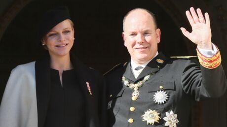 Albert de Monaco donne des nouvelles de Charlène et annonce la date de l'accouchement