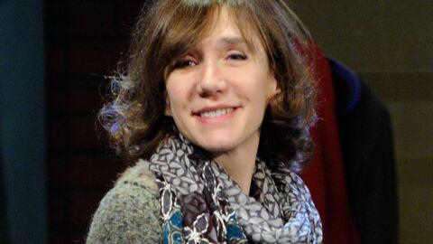 Virginie Lemoine revient sur ses années d'anorexie
