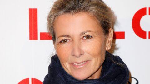 Claire Chazal a refusé un poste au Grand Journal de Canal+