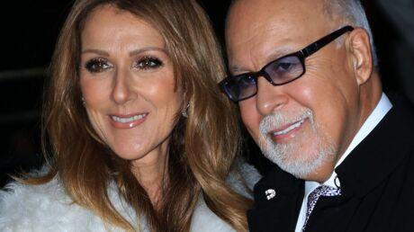 Céline Dion a fait sculpter les mains de René pour l'avoir près d'elle en coulisses à Las Vegas