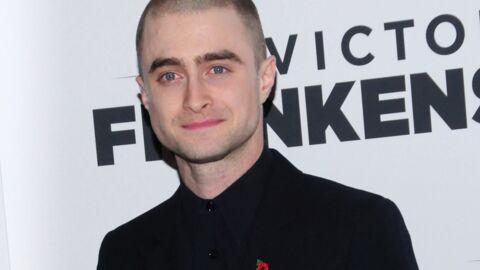 Daniel Radcliffe raconte comment il a sombré dans l'alcoolisme après Harry Potter