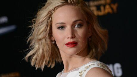 5 choses à savoir sur Jennifer Lawrence, la star d'Hunger Games