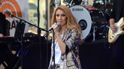 VIDEO Céline Dion en larmes durant l'enregistrement d'une chanson, Pink bouleversée