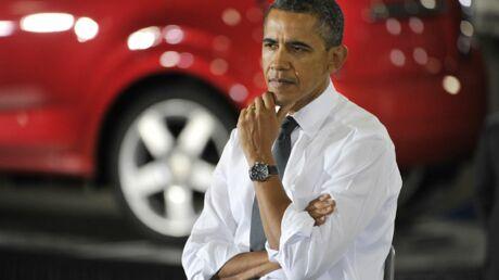 Les sœurs Kardashian blessées par Barack Obama