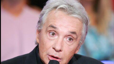 Michel Sardou convoqué à l'Elysée pour avoir critiqué Sarkozy