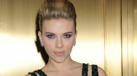 Scarlett Johansson a un nouveau mec