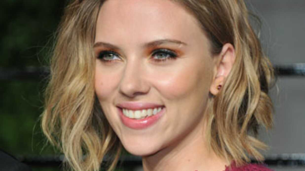 Scarlett Johansson: une histoire avec Joseph Gordon-Levitt?