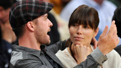 Justin Timberlake: officiellement marié à Jessica Biel