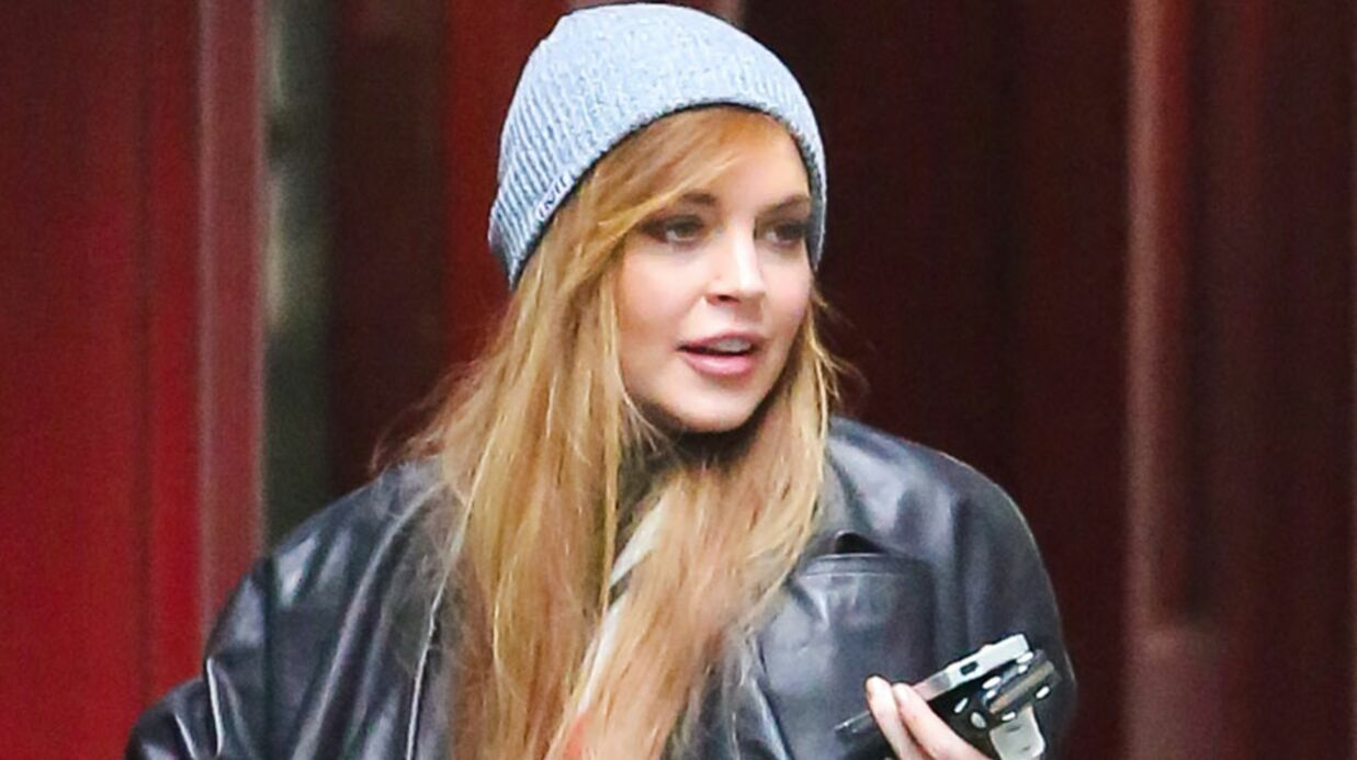 Lindsay Lohan: sa mère critique violemment son père