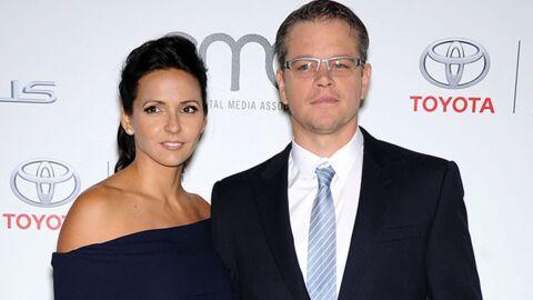 Matt Damon récompensé pour ses actions écolos