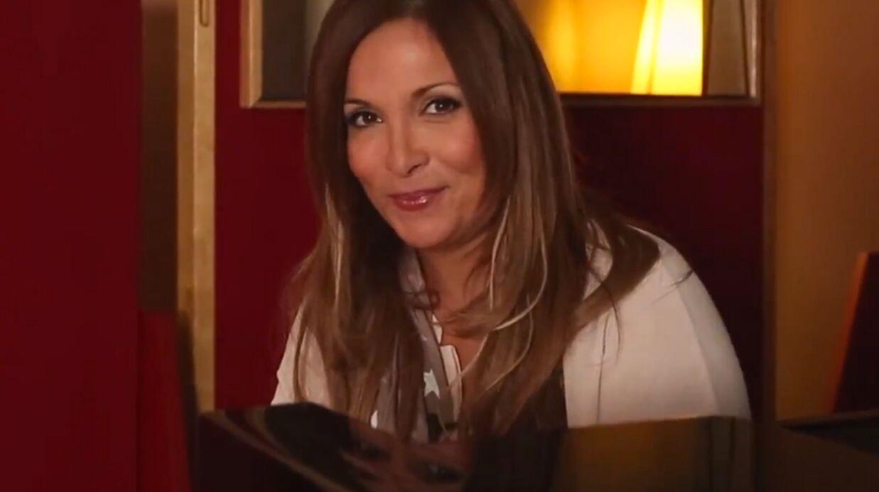 Hélène Ségara va mieux: elle est de retour avec un nouvel album